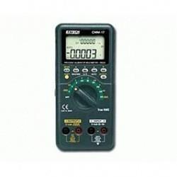 Extech CMM-17 - Цифровой True-RMS мультиметр и прецизионный калибратор постоянного тока, mA, напряжения и частоты