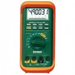 Extech MM560 - Прецизионный мультиметр серии MultiMasterTM