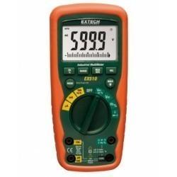 Extech EX510 - Промышленный мультиметр (разрядность 6000) для работы в тяжелых условиях