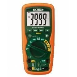 Extech EX503 - Промышленный мультиметр (разрядность 4000) для работы в тяжелых условиях