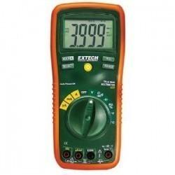 Extech EX420 - Цифровой мультиметр с автоматическим переключением диапазонов измерений