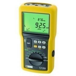 C.A 6030 - прибор для проверки УЗО