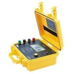 C.A 6460 - измеритель удельного сопротивления грунта и устройств заземления
