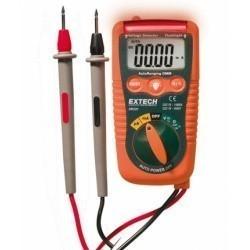 Extech DM220 - Карманный мультиметр