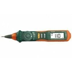 Extech 381676 - Цифровой мультиметр в виде ручки с бесконтактным индикатором напряжения