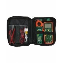 Extech TK430 - Комплект комбинированный для тестирования электросистемы