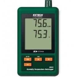 Extech SD200 - 3-канальный регистратор температуры