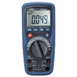 DT-9930 - LCR-метр