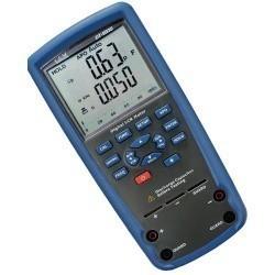 DT-9935 - профессиональный LCR-метр с автоматическим выбором режима измерений