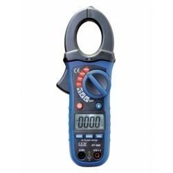 DT-360 - профессиональные токовые клещи