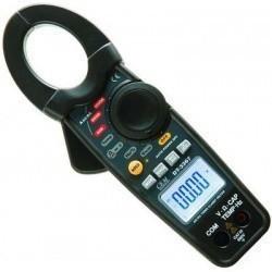 DT-3367 - профессиональные токовые клещи