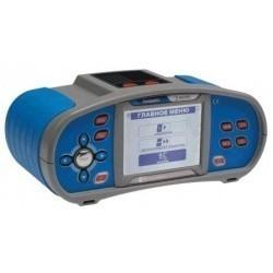 MI 3105 - многофункциональный электрический тестер для измерения параметров электрооборудования