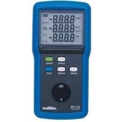 PX110 - измеритель электрической мощности