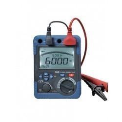 DT-6605 - мегаомметр