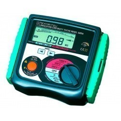 KEW 3007A - мегаомметр цифровой