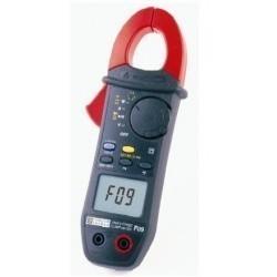 F09 - токовые клещи-измеритель электрической мощности