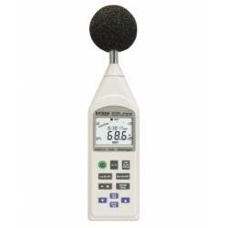 Extech 407780 - Регистратор-измеритель шума