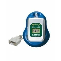 Extech 42265 - Регистратор температуры/влажности в комплекте с РС интерфейсом