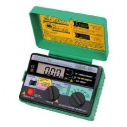 KEW 6010A - измеритель мультифункциональный