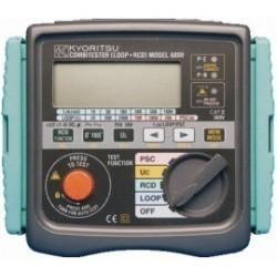 KEW 6050 - измеритель мультифункциональный
