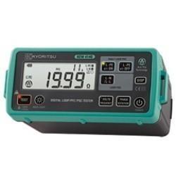 KEW 4140 - цифровой измеритель петли фаза-ноль / ОТП / ОТКЗ с функцией ATT