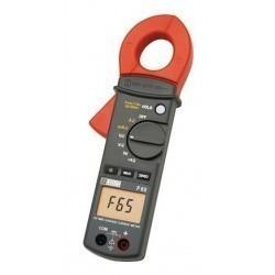 F65 Клещи для измерения тока утечки