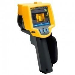Fluke TiR29 - тепловизор для диагностики зданий