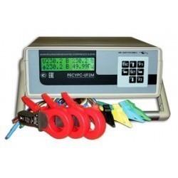 Ресурс-UF2М-3П46-50-500 измеритель показателей качества электрической энергии