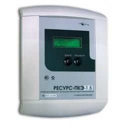 Ресурс-ПКЭ-1.1-в прибор для измерений показателей качества электрической энергии (щитовое исполнение)