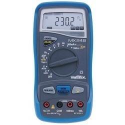 MX24B - мультиметр