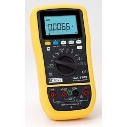 C.A 5289 - высокоточный мультиметр