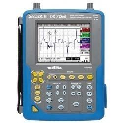 OX7062B-CSD осциллограф индустриальный портативный