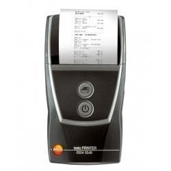 Быстродействующий принтер (0554 0549) Testo