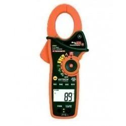 Extech EX845 - Токоизмерительные клещи TRUE RMS EXTECH с функцией Bluetooth и ИК-термометром