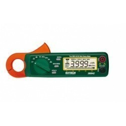 Extech 380942 - Токоизмерительные TRUE RMS мини клещи на 30А