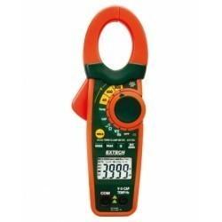 Extech EX730 - Токоизмерительные клещи TRUE RMS на 800А