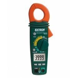 Extech MA220 - Токоизмерительные клещи на 400А + определение емкости, частоты и температуры