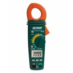 Extech MA200 - Токоизмерительные клещи на 400А