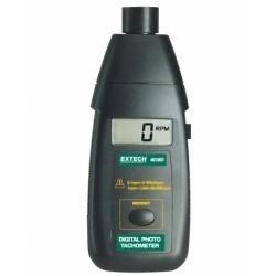 Extech 461893 - Бесконтактный фототахометр