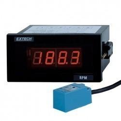 Extech 461950 - Панельный тахометр стандарта 1/8 DIN