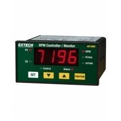 Extech 461960 - Контроллер оборотов вращения/монитор