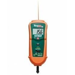 Extech RPM10 - Комбинированный тахометр + ИК термометр