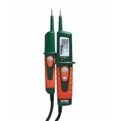 Extech VT30 - Многофункциональный тестер напряжения на 690В с ЖК дисплеем
