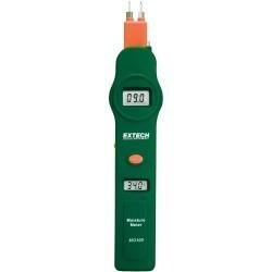 Extech MO100 - Измеритель влажности древесины и других материалах