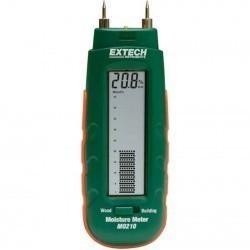 Extech MO210 - Портативный измеритель влажности в материале
