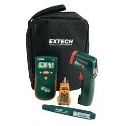 Extech MO280-KH2 - Комплект для инспекции жилищно-коммунальных хозяйств