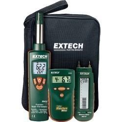 Extech MO280-KW - Комплект для определения состояния объектов после воздействия воды