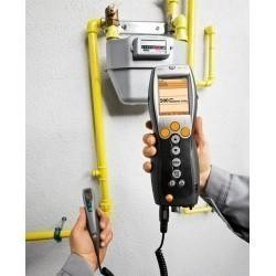 Testo 330-1 LL NOx (0563 3328 Nox) - анализатор дымовых газов + встроенная опция измерения NO