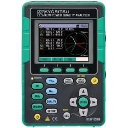 KEW 6310-01 - измеритель мощности