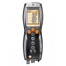 Testo 330-2 LL (0632 3307) Анализатор дымовых газов с сенсорами Longlife и встроенной функцией обнуления газовых сенсоров и тяги